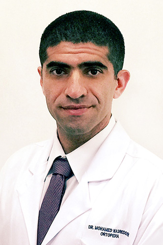 Dr. Mohamed Nasreddine